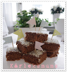 Krleksmums