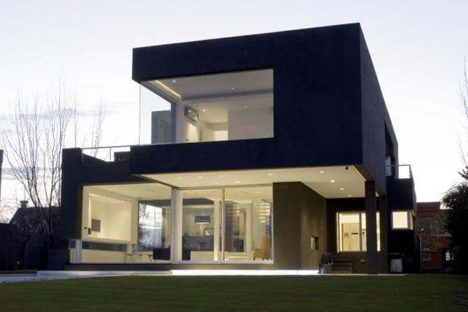 Minimalist Home Designs Unique Minimalistic House Design Home