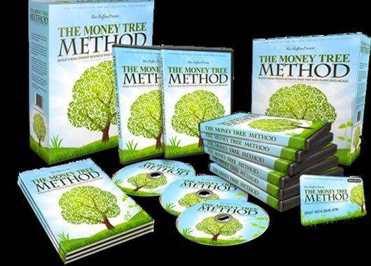 The Money Tree Method Video Course Plus Extras