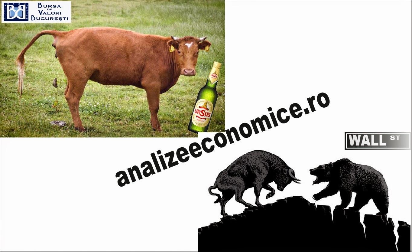 BVB vs. NYSE
