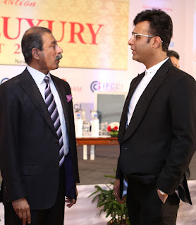 India Luxury Summit 2015