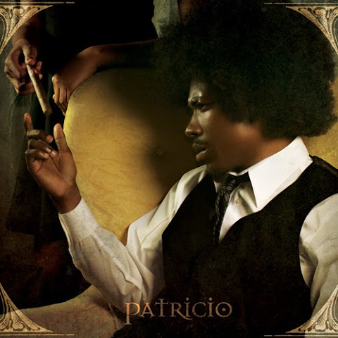 Album: Pat Lee - Patricio