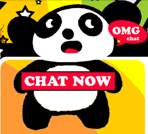omg chat rooms