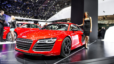 2014 Audi R8 Review & Release Date