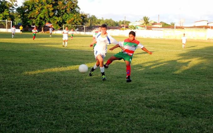 Garoto Bom de Bola inicia com presença da torcida e partidas disputadas
