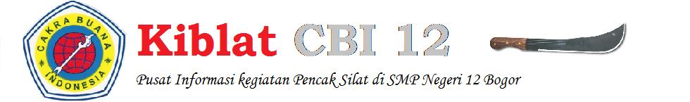Kiblat CBI 12