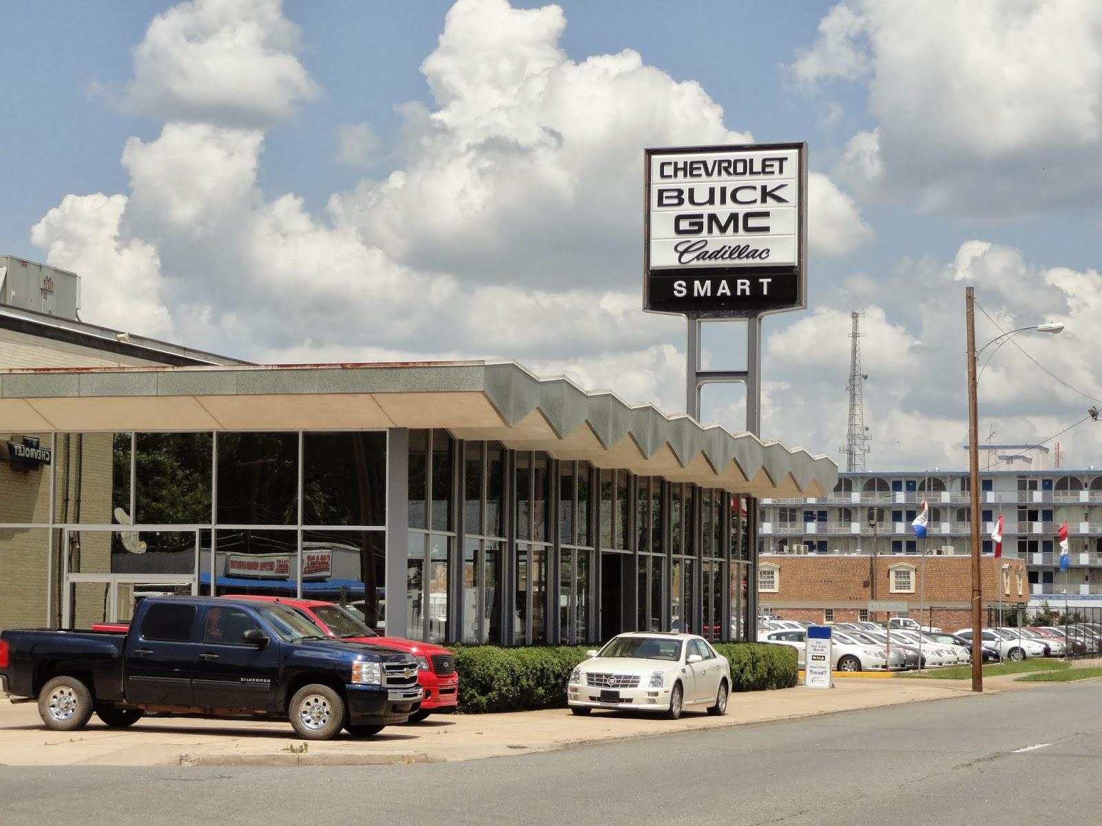 Smart Car Dealership In Pine Bluff Arkansas
