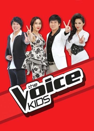 Alo Giọng hát Việt nhí