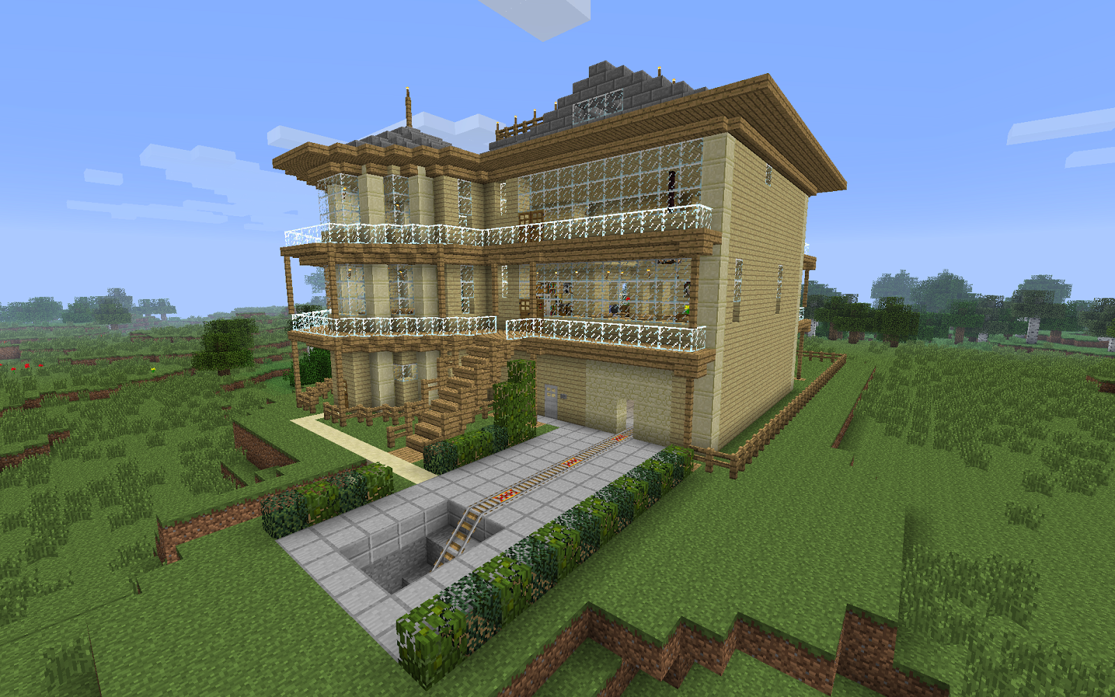 39 round the clock gamers minecraft you cease to amaze me for Houses to build