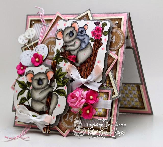 20 juillet - Famille de koalas IMG_4616