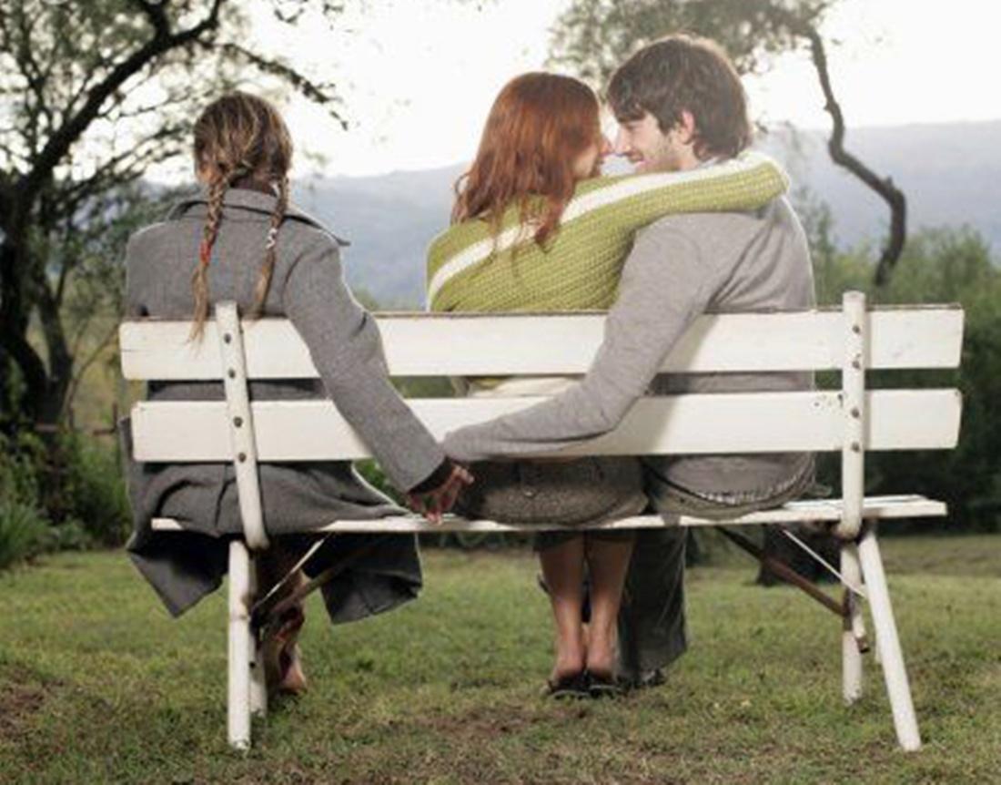 Grande Prova De Amor E Fidelidade