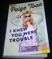 Book Review: I Knew You Were Trouble by Paige Toon