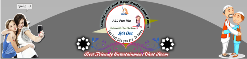 ALL Fun Mix