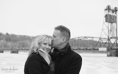 love, couples, Stillwater, engagement session