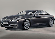 BMW of North America has announced price of all new 2013 BMW 640i Gran Coupe . (bmw series gran coupe)