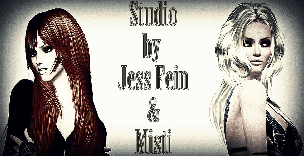 Studio by Jess Fein&Misti