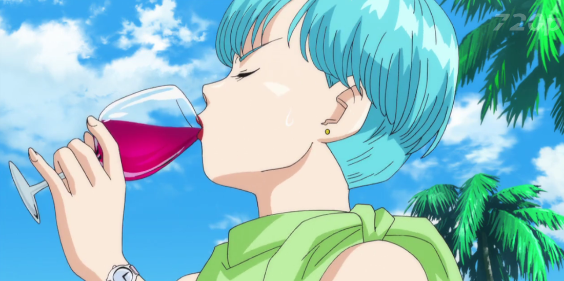 Bulma Dragon Ball Wiki FANDOM powered by Wikia