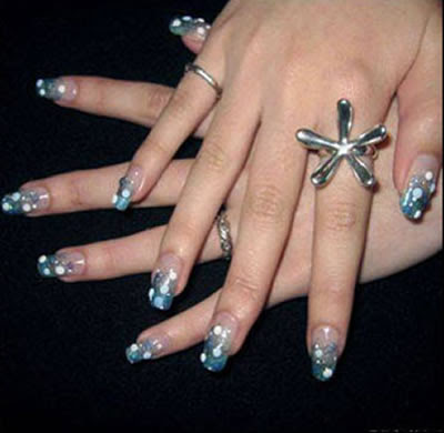 Body Painting Art Gallery And Tattoos Nail Art Design
