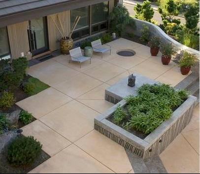 Fotos de terrazas terrazas y jardines ver fotos de casas - Ver jardines de casas ...
