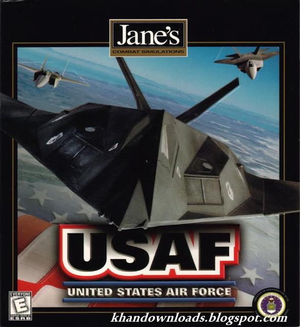 Jane's USAF