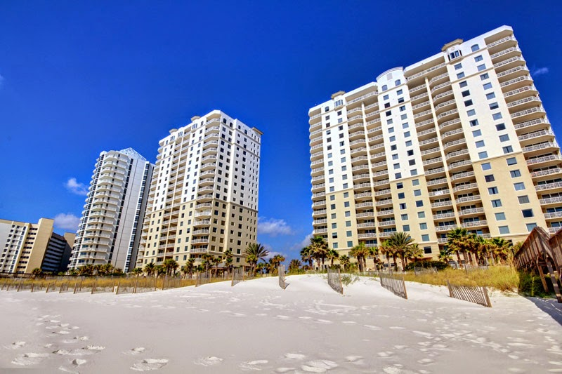 Beach Condos For Sale, Perdido Key FL