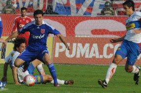 U. Catolica vs U. de Chile EN VIVO