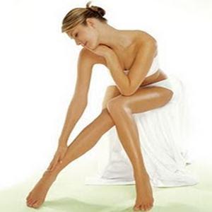 Ceras de depilação caseiras