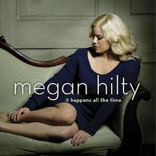 Tracklist: It Happens All the Time by Megan Hilty