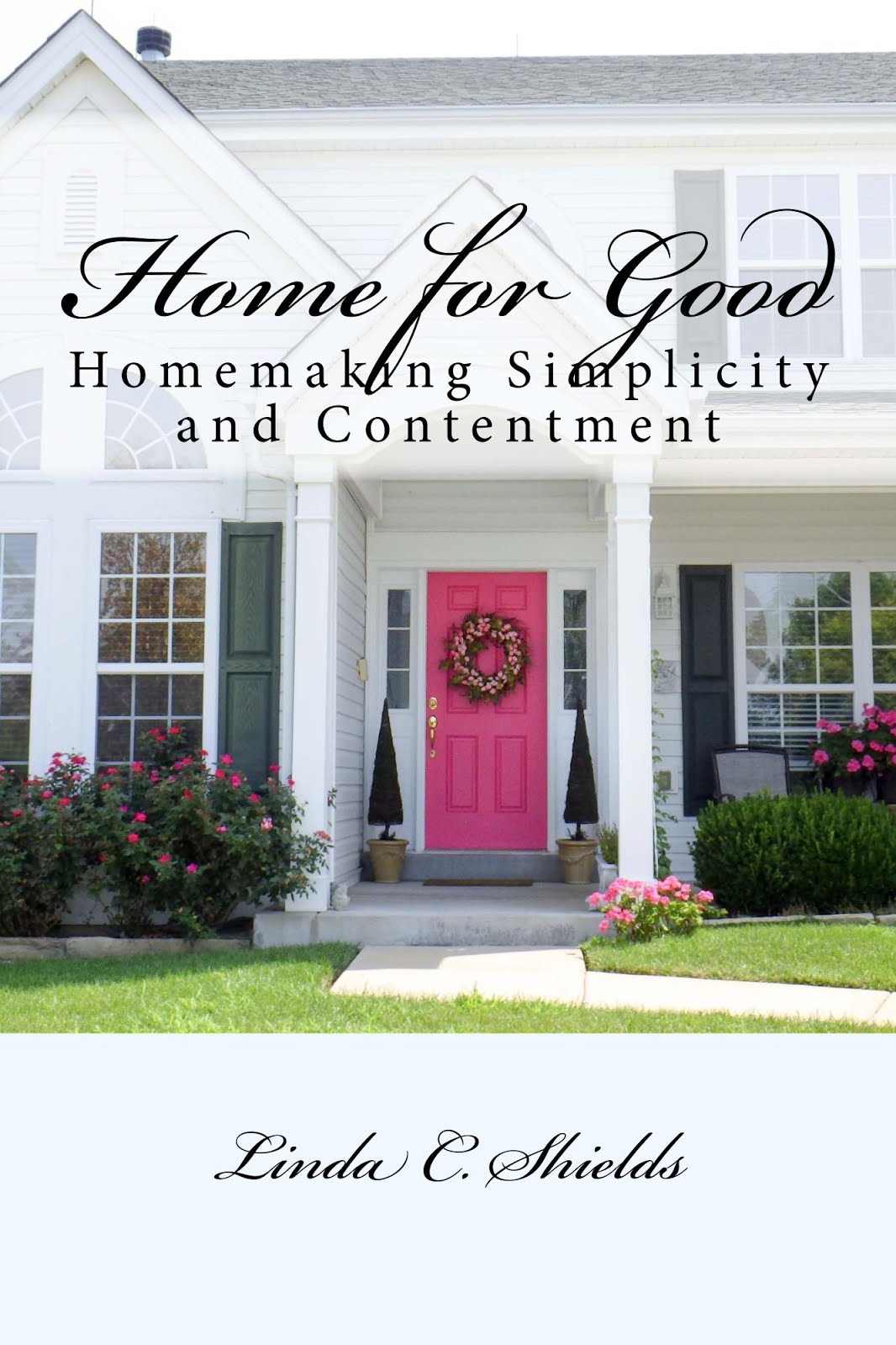 "My ""Home for Good"" book is now available on Amazon:"