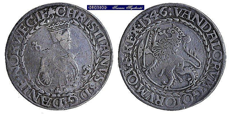 norges første dronning etter middelalderen