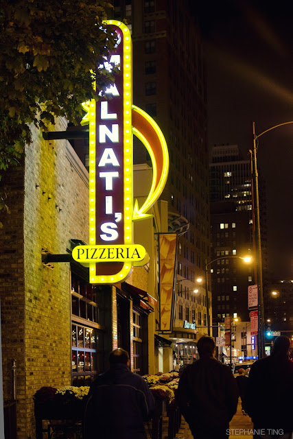 Chicago Malnati's Pizzeria