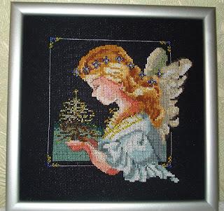 Работы от get-marina - Страница 5 +ангел