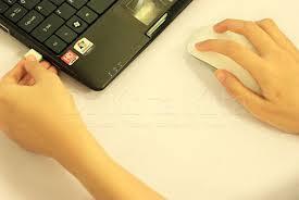 Mouse USB Tidak Detect Pada Laptop