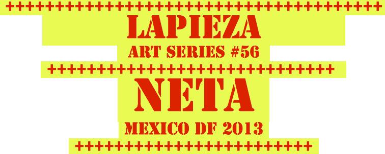 SHOW 56 | NETA | 2013 MEXICO