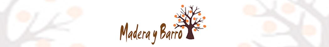 Madera y Barro