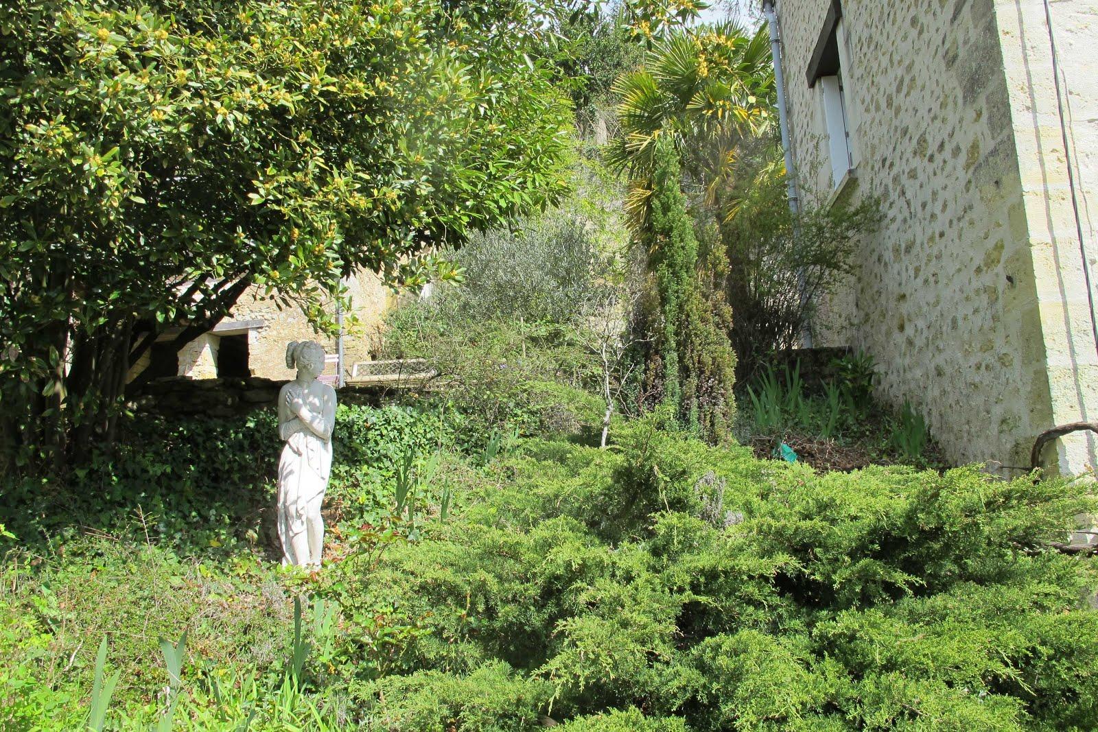 (4) Songbird Sanctuary
