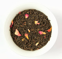 Golden Moon Tea Rose Tea