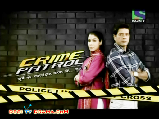 (17th-Feb-12) Crime Patrol Season 4