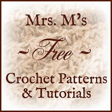 LOOKING FOR A MRS. M PATTERN?