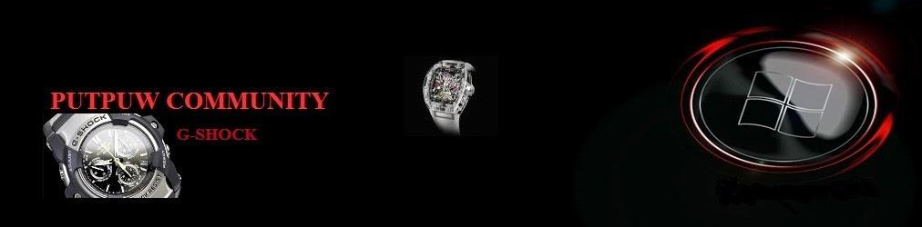Jual Jam Tangan Murah -Jam tangan casio - Jam tangan kw 1
