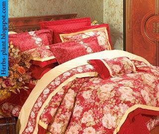 مفارش سرير صينيه
