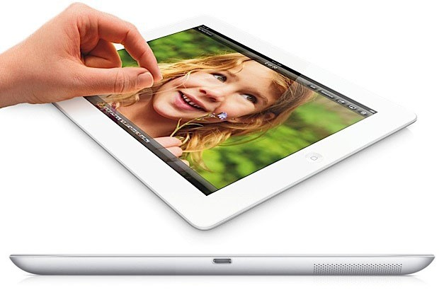 Tiendas Apple ofrecen intercambiar iPad por uno con Retina