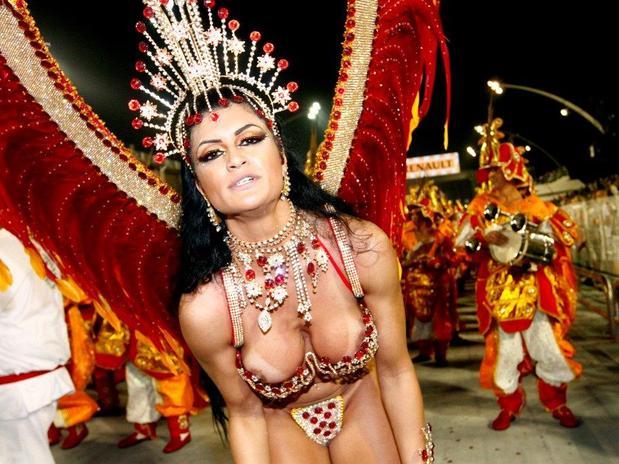 Peladonas Do Carnaval Dia Sp