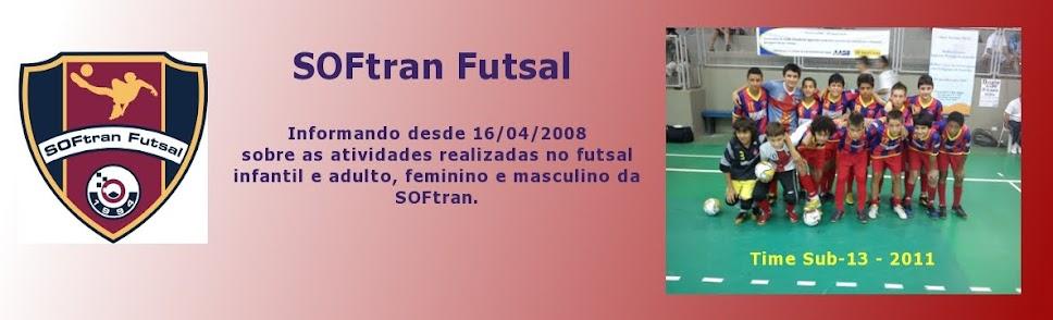 SOFtran Futsal
