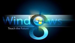 Microsoft Telah Resmi Luncurkan Windows 8