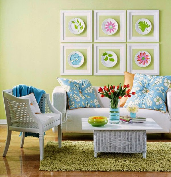 Top 10 colorful living room design ideas in modern style for Modern colorful living room ideas