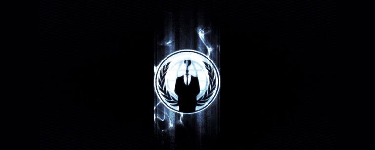 لقد أعلنت المنظمة العالمية أنونيموس (Anonymous) يوم الخميس الماضي عن استعدادها لـ بدء هجمة إلكترونية جديدة ضد المواقع الصهيونية نصرةً للشعب الفلسطيني بعد الاعتداءات الأخيرة التي طالت فلسطين و شعب فلسطين .