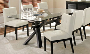 Dufresne Furniture Dining Room