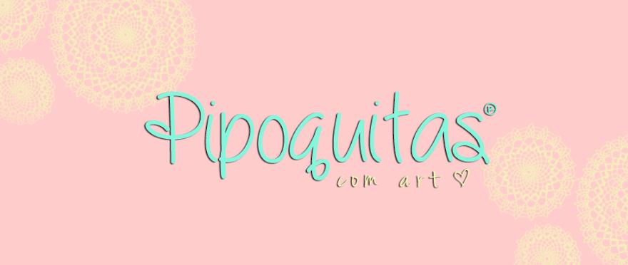 Pipoquitas com Art | Um mundo cheio de cor! Entre e saboreie!