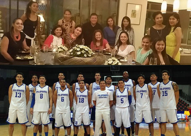 FIBA Basketball World Cup: Gilas Pilipinas and the Lonely Wives Club